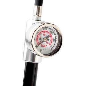 Airbone ZT-802 Pompa per forcella ammortizzata, argento/nero